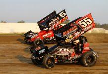 PHOTOS: Ohio Speedweek Heads