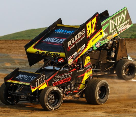 Reutzel's Ohio Speedweek