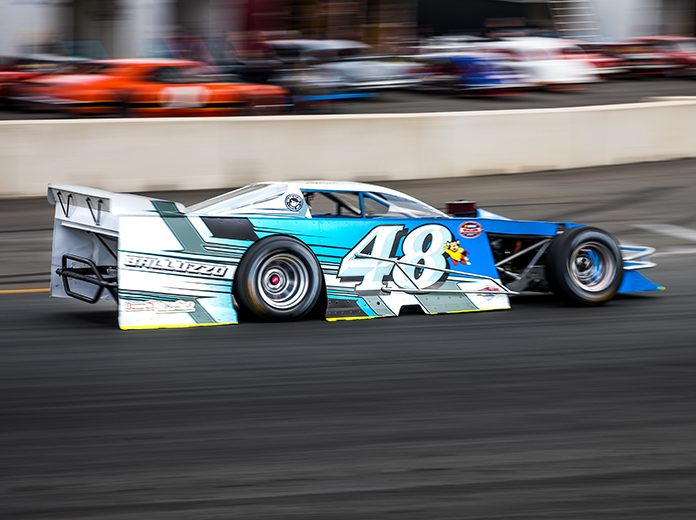 Hampton driver dies following crash at Langley Speedway