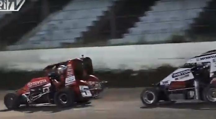 VIDEO: McCarthy Grabs