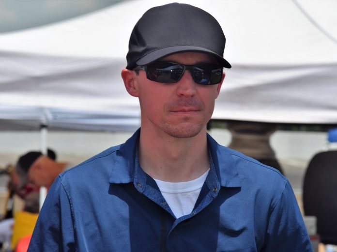 Swanson Making ARCA Debut