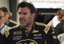 Brendan Gaughan Tests Positive