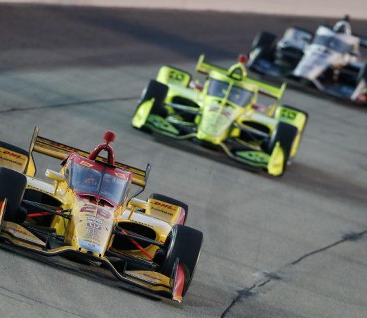 PHOTOS: Iowa IndyCar 250s