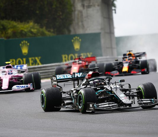 Formula One officials have announced the addition of three new events to the 2020 calendar. (LAT Images Photo)