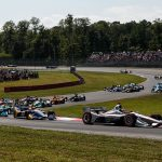 The NTT IndyCar Series event at the Mid-Ohio Sports Car Course is expected to become a doubleheader. (IndyCar Photo)