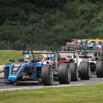 The Cooper Tires USF2000 Championship and Indy Pro 2000 Championship will both compete at New Jersey Motorsports Park in October.
