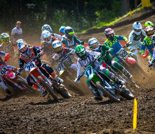 Tickets for select rounds of the Lucas Oil Pro Motocross season have been put on sale. (Rich Shepherd Photo)