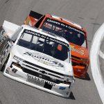 PHOTOS: Truck Series EPT