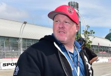 Paul Tracy Joins