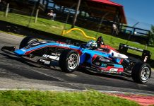 Rasmussen Continues USF2000