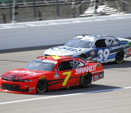 PHOTOS: Kansas Lottery 250