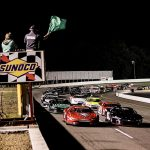 Pit Row TV, an affiliate of SPEED SPORT TV, will broadcast the third running of the Motor Mountain Masters from the Jennerstown Speedway Complex. (Blake Harris/Pit Row TV Photo)
