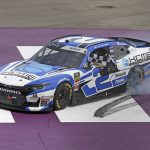 KCMG has renewed its sponsorship pact with Richard Childress Racing, which includes sports car driver Earl Bamber making his NASCAR Xfinity Series debut. (HHP/Alan Marler Photo)