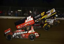PHOTOS: 34 Raceway Hosts