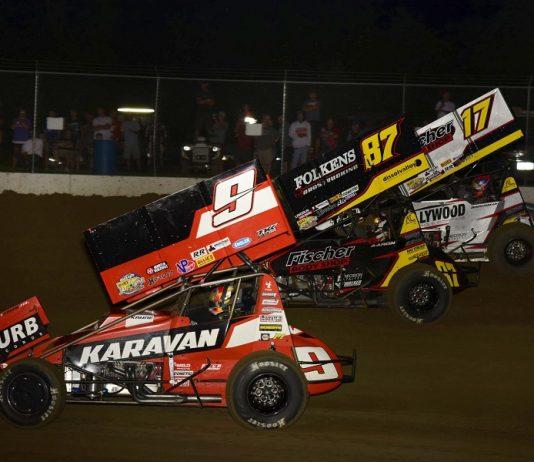 PHOTOS: 34 Raceway Hosts