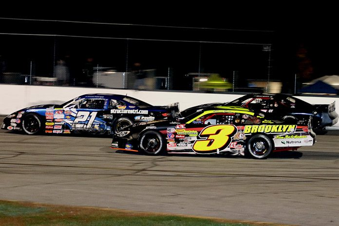 Thompson Speedway Motorsports Park will host the American-Canadian Tour and the Pro All Stars Series this season. (Alan Ward Photo)