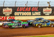 The Summit USRA Nationals will move to Lucas Oil Speedway beginning in 2021.