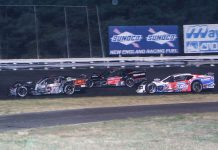 PHOTOS: Stafford Speedway Open