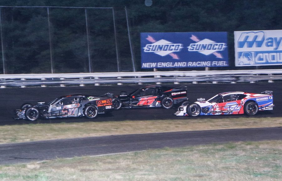 PHOTOS: Stafford Speedway Open