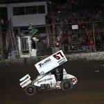 22nd Win Keeps Larson
