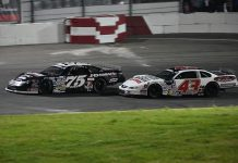 The SPEARS Southwest Tour Series is heading to All American Speedway this weekend. (SPEARS Southwest Tour Media Photo)