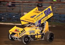 Blake Hahn (Richard Bales photo)