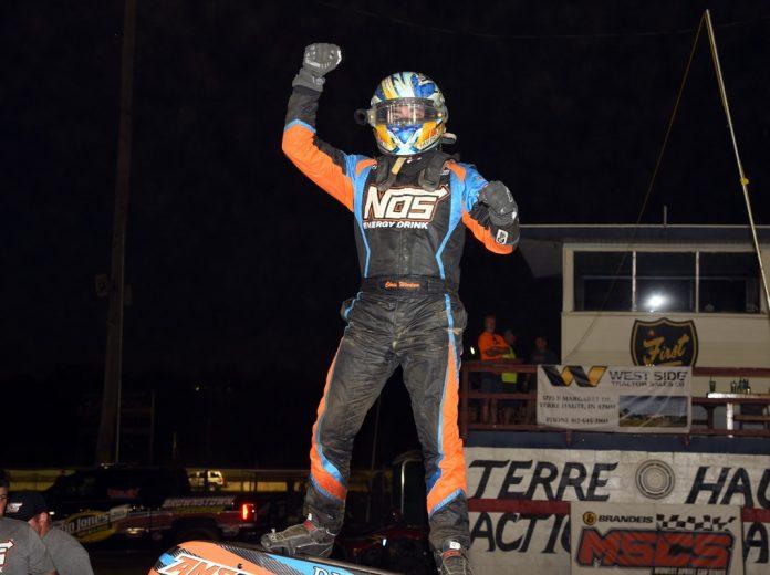 Terre Haute MSCS Victory