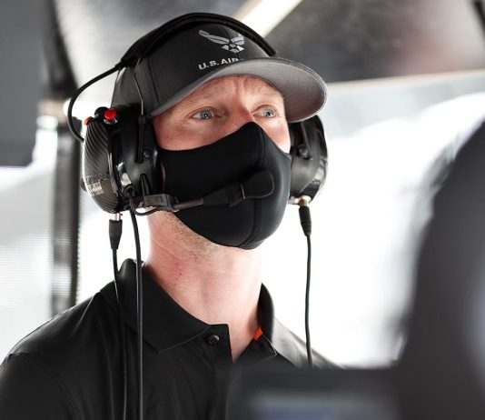 Cole Pearn Indianapolis 2020 (IndyCar Photo)