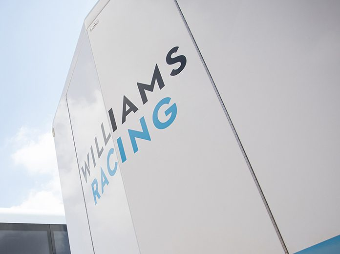 Williams Racing has been sold to an American investment group. (Williams Photo)