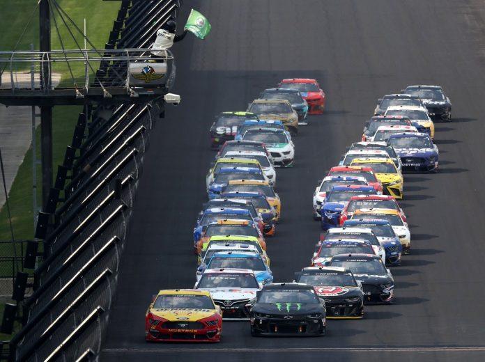 More IndyCar/NASCAR