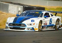 Greg Pickett topped Trans-Am Presented by Pirelli West Coast Championship qualifying Saturday at Sonoma Raceway.