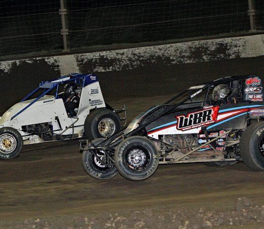 USAC Sprint Stars
