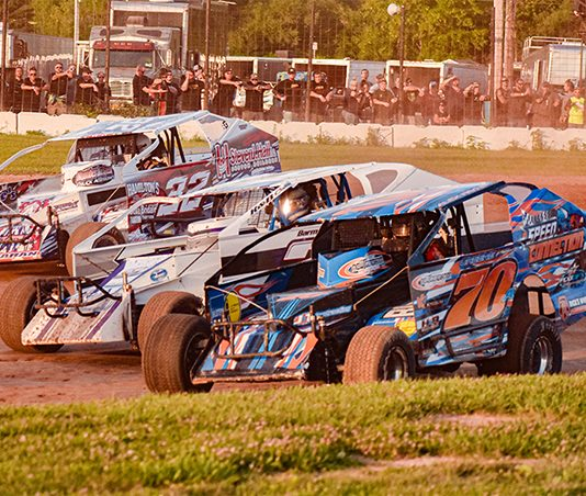 Due to COVID-19 restrictions, the Hoosier Racing Tire Weekly Championship has been extended beyond Labor Day.