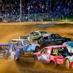 Crandon Int'l Raceway will host the Crandon World Championship Off-Road Races on Sept. 2-6.