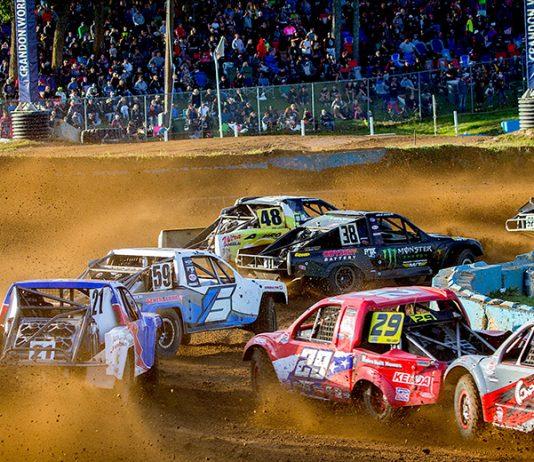 Crandon Int'l Raceway will host the Crandon World Championship Off-Road Races on Sept. 2-6.