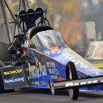 Clay Millican NHRA 2020 Lucas Oil Raceway (Shawn Crose Photo)