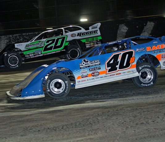 DIRTcar Sunshine Nationals