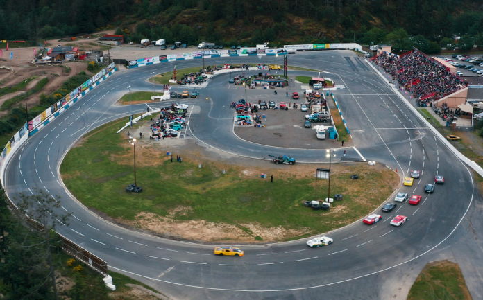 The Shockwave Seats Canada 200 from Western Speedway will be available to watch on pay-per-view on SPEED SPORT TV. (REV TV photo)