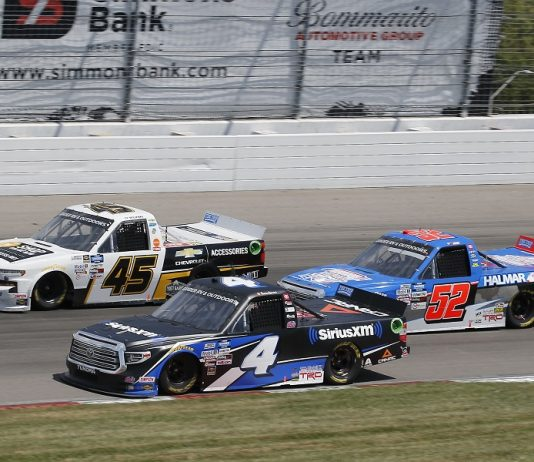 PHOTOS: Truck Series CarShield