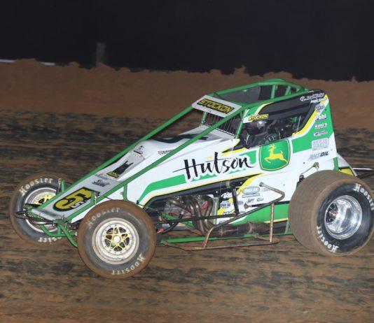 Chase Stockon (Neil Cavanah photo)