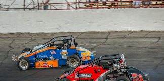 LITTLE 500 NOTES: Mixed