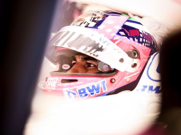 Perez Leaving Racing Point