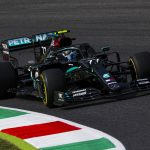 Valtteri Bottas was fastest in Formula One practice Friday at the Mugello Circuit. (LAT Images Photo)