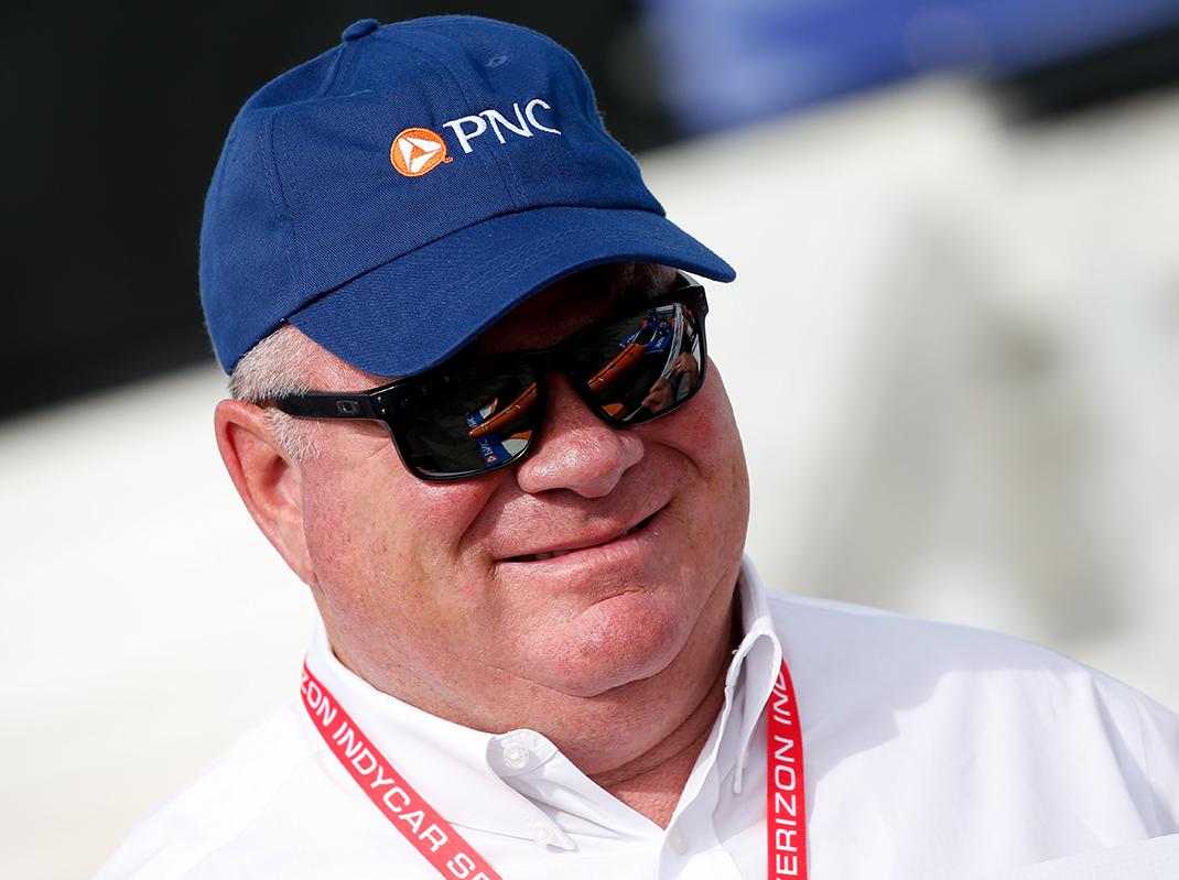 Chip Ganassi 2019 (IndyCar Photo)