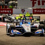 Official: IndyCar Heading