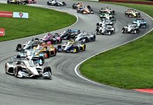 PHOTOS: Honda Indy 200