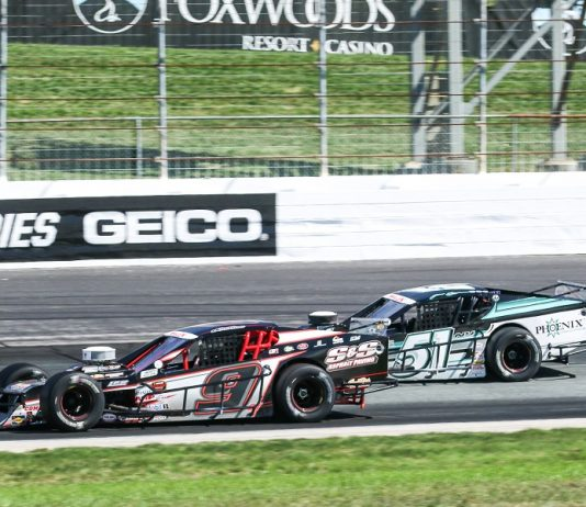 PHOTOS: NASCAR Modified Tour