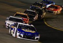 PHOTOS: Cup Series Federated