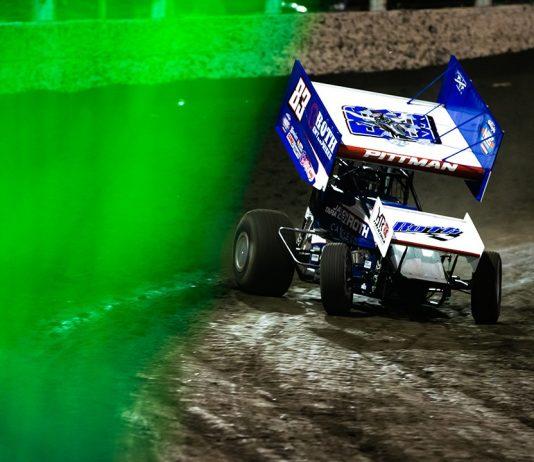 Pittman & Roth Motorsports