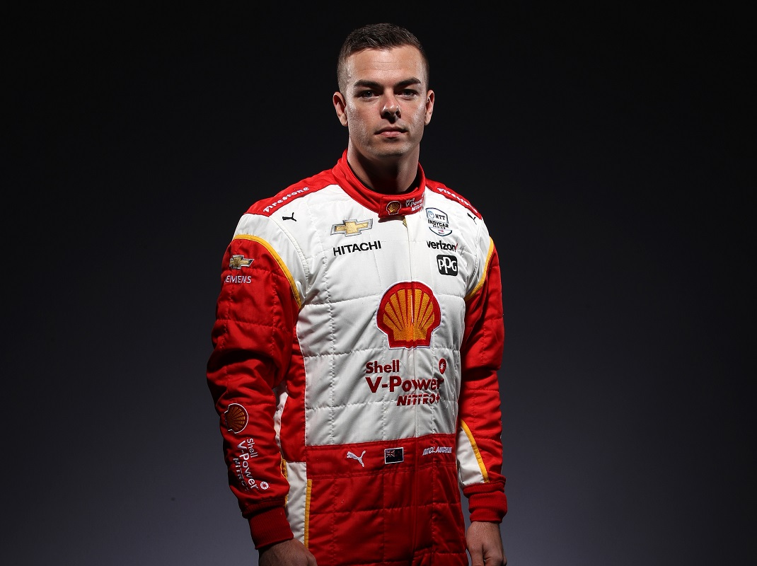 Scott McLaughlin Set For IndyCar Series Debut